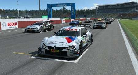 RaceRoom DTM Experience 2015 16