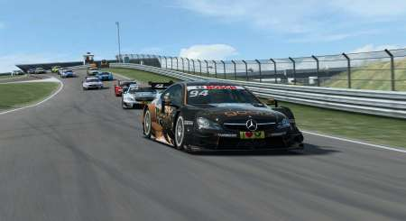 RaceRoom DTM Experience 2015 2