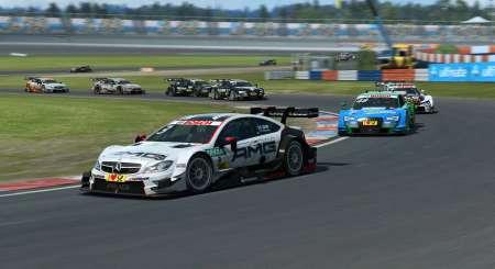 RaceRoom DTM Experience 2015 6