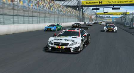 RaceRoom DTM Experience 2015 7