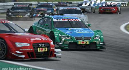 RaceRoom DTM Experience 2013 1