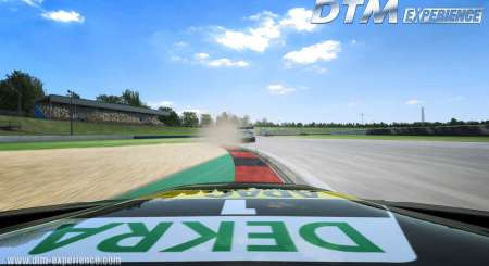 RaceRoom DTM Experience 2013 5