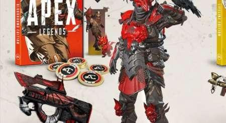 Apex Legends Bloodhound Edition 1
