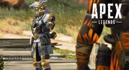 Apex Legends Bloodhound Edition 5