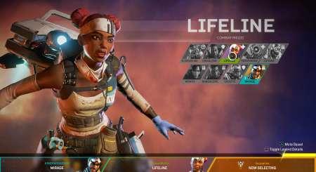 Apex Legends Lifeline Edition 4
