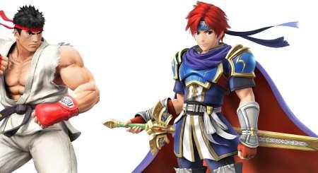 Super Smash Bros. Ryu 3