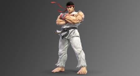 Super Smash Bros. Ryu 4