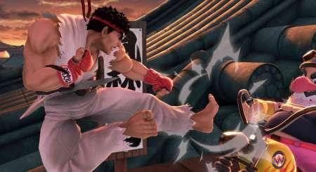 Super Smash Bros. Ryu 5