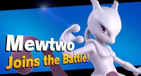 Super Smash Bros. Mewtwo 4