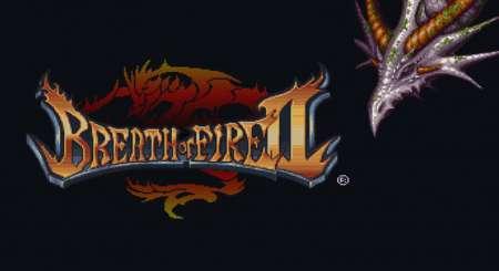 Breath of Fire II 6