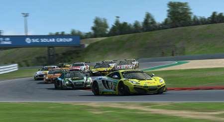RaceRoom ADAC GT Masters Experience 2014 1