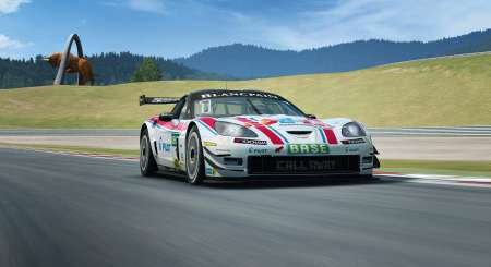 RaceRoom ADAC GT Masters Experience 2014 11