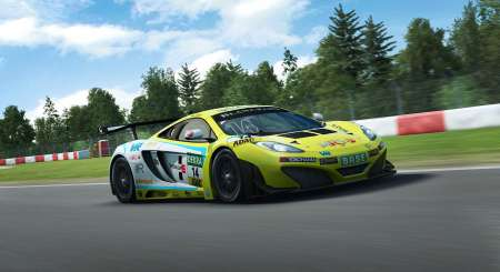 RaceRoom ADAC GT Masters Experience 2014 12