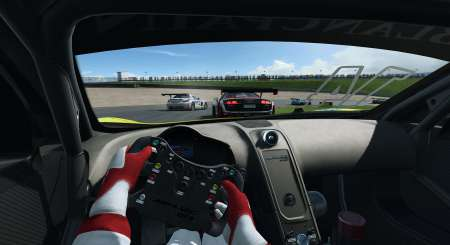 RaceRoom ADAC GT Masters Experience 2014 2