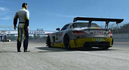 RaceRoom ADAC GT Masters Experience 2014 4