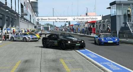 RaceRoom ADAC GT Masters Experience 2014 5