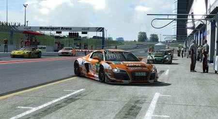 RaceRoom ADAC GT Masters Experience 2014 6