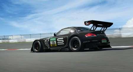 RaceRoom ADAC GT Masters Experience 2014 7