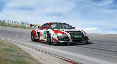 RaceRoom ADAC GT Masters Experience 2014 8