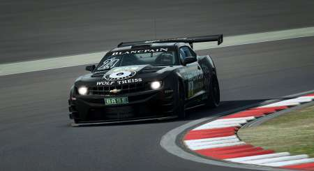 RaceRoom ADAC GT Masters Experience 2014 9