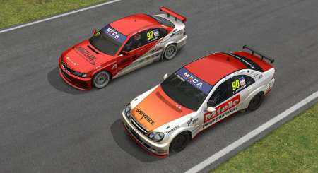 STCC The Game + Race 07 1