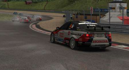 STCC The Game + Race 07 10