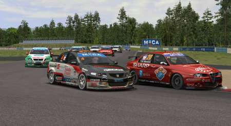STCC The Game + Race 07 2