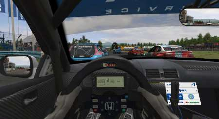 STCC The Game + Race 07 3