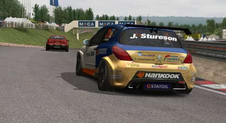 STCC The Game + Race 07 4