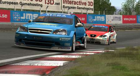 STCC The Game + Race 07 5