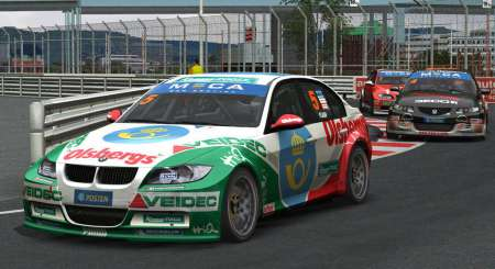 STCC The Game + Race 07 6