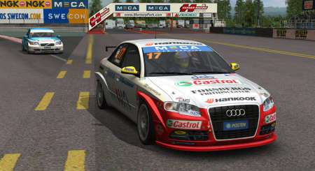STCC The Game + Race 07 7