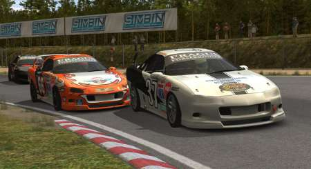 STCC The Game + Race 07 8