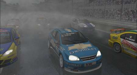Race 07 The WTCC Game 9