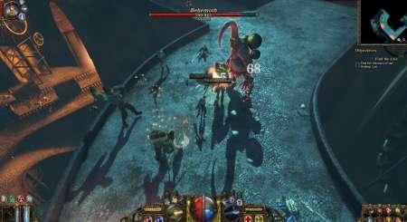 The Incredible Adventures of Van Helsing 10