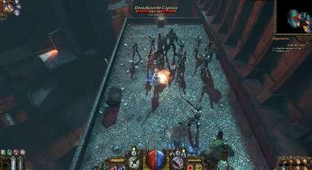The Incredible Adventures of Van Helsing 6