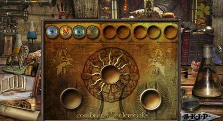 The Secret Of Hildegards 2
