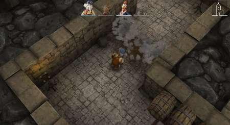 Mystery Maze Of Balthasar Castle 2