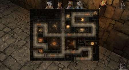 Mystery Maze Of Balthasar Castle 5