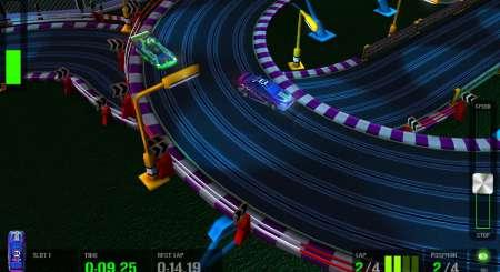 HTR+ Slot Car Simulation 3