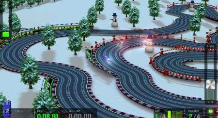 HTR+ Slot Car Simulation 8