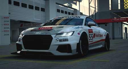 RaceRoom Audi Sport TT Cup 2015 1