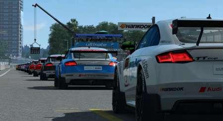 RaceRoom Audi Sport TT Cup 2015 3