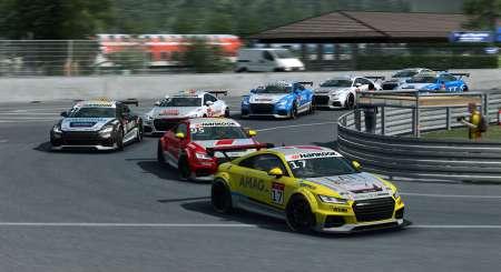 RaceRoom Audi Sport TT Cup 2015 4