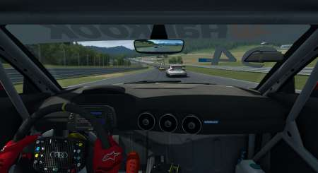 RaceRoom Audi Sport TT Cup 2015 5