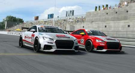 RaceRoom Audi Sport TT Cup 2015 6