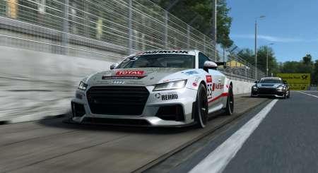 RaceRoom Audi Sport TT Cup 2015 8