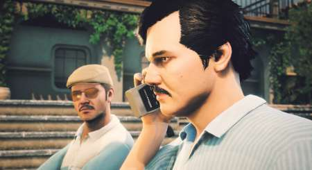 Narcos Rise of the Cartels 1