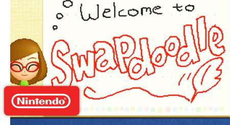 Swapdoodle Dollo's Dog Doodles 2