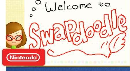 Swapdoodle Mario Kart 8 2